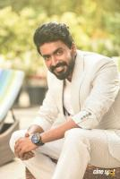 Prajin Actor Photos