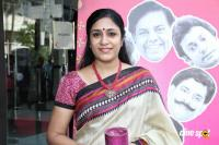 Uma Padmanaban in Yaaruda Mahesh Trailer Launch (1)