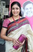 Uma Padmanaban in Yaaruda Mahesh Trailer Launch (2)