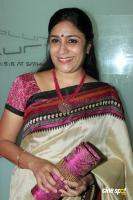 Uma Padmanaban in Yaaruda Mahesh Trailer Launch (4)