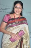 Uma Padmanaban in Yaaruda Mahesh Trailer Launch (7)