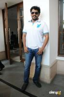 Vidharth at Jannal Oram Press Meet (2)
