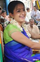 Bhama Hot in Auto Raja (1)
