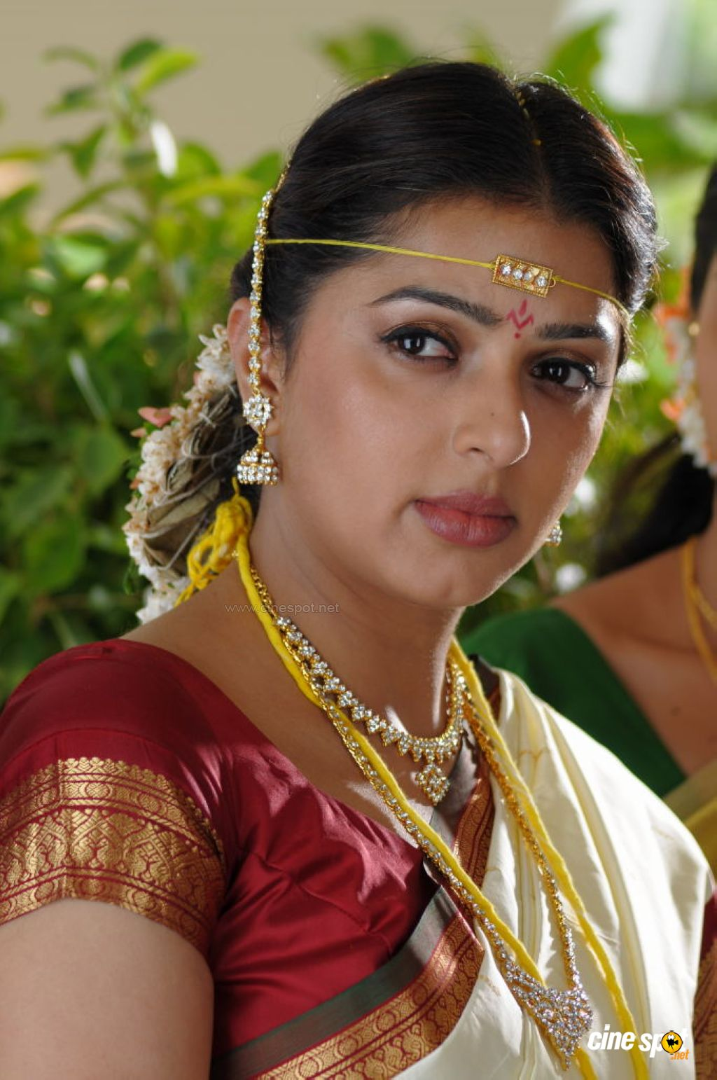 Bhumika South Actress Photos 2