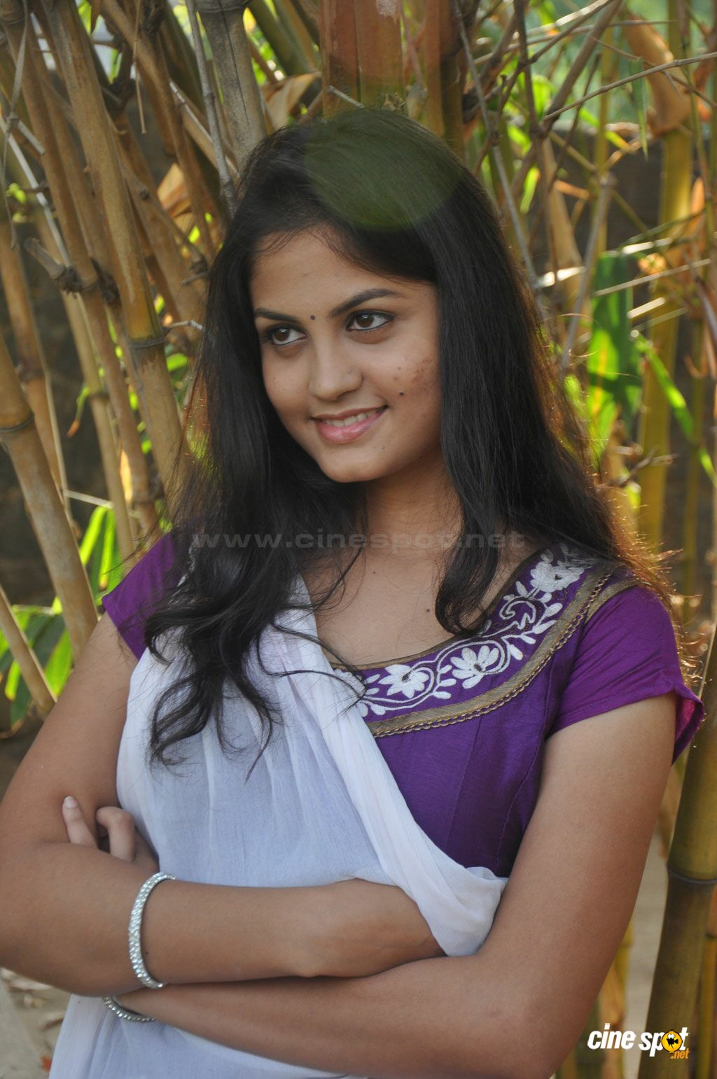 Madhulika at Isakki Press Show (6)
