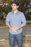 Allu Sirish at Kotha Janta Movie Launch (1)