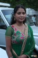 Jothisha at Vangakkarai Audio Launch (1)