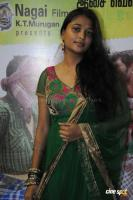 Jothisha at Vangakkarai Audio Launch (16)