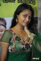 Jothisha at Vangakkarai Audio Launch (18)