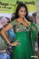 Jothisha at Vangakkarai Audio Launch (19)