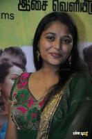 Jothisha at Vangakkarai Audio Launch (20)