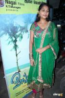 Jothisha at Vangakkarai Audio Launch (3)