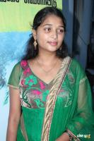 Jothisha at Vangakkarai Audio Launch (5)