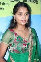 Jothisha at Vangakkarai Audio Launch (6)