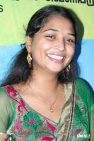 Jothisha at Vangakkarai Audio Launch (8)