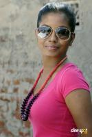 Chandra Louisa Actress Photos