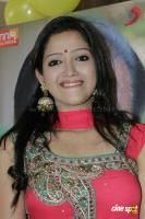 Abirami at Kerala Nattilam Pengaludane Audio Launch (2)