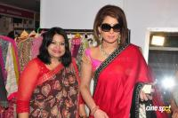Sridevi Chowdary Launches Akruthi Elite Exhibition Photos