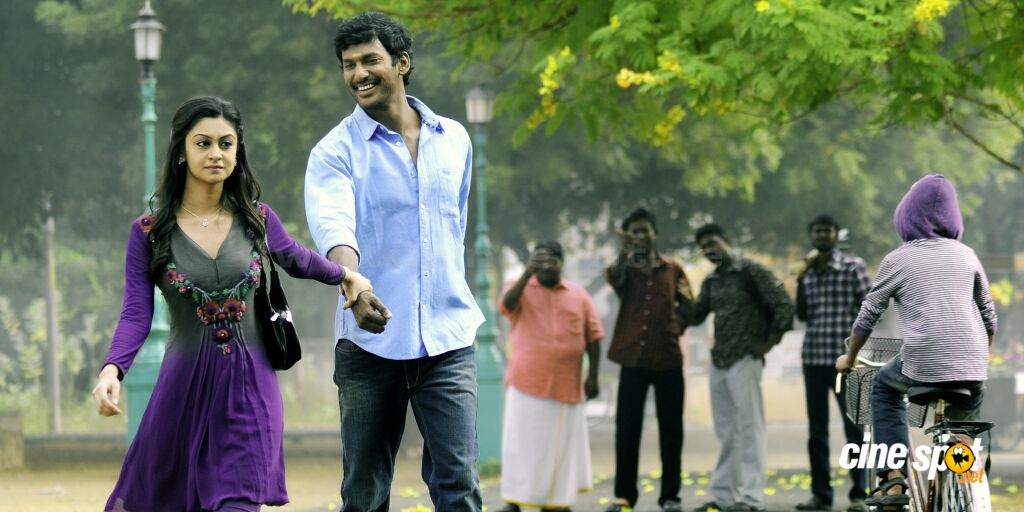 Pattathu Yaanai New Stills (2)