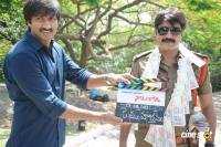 Naatu Kodi Movie Opening Stills