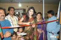 Ritu Varma Launches National Silk n Cotton Expo Photos