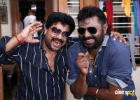 RJ Creations New Dileep movie opening photos