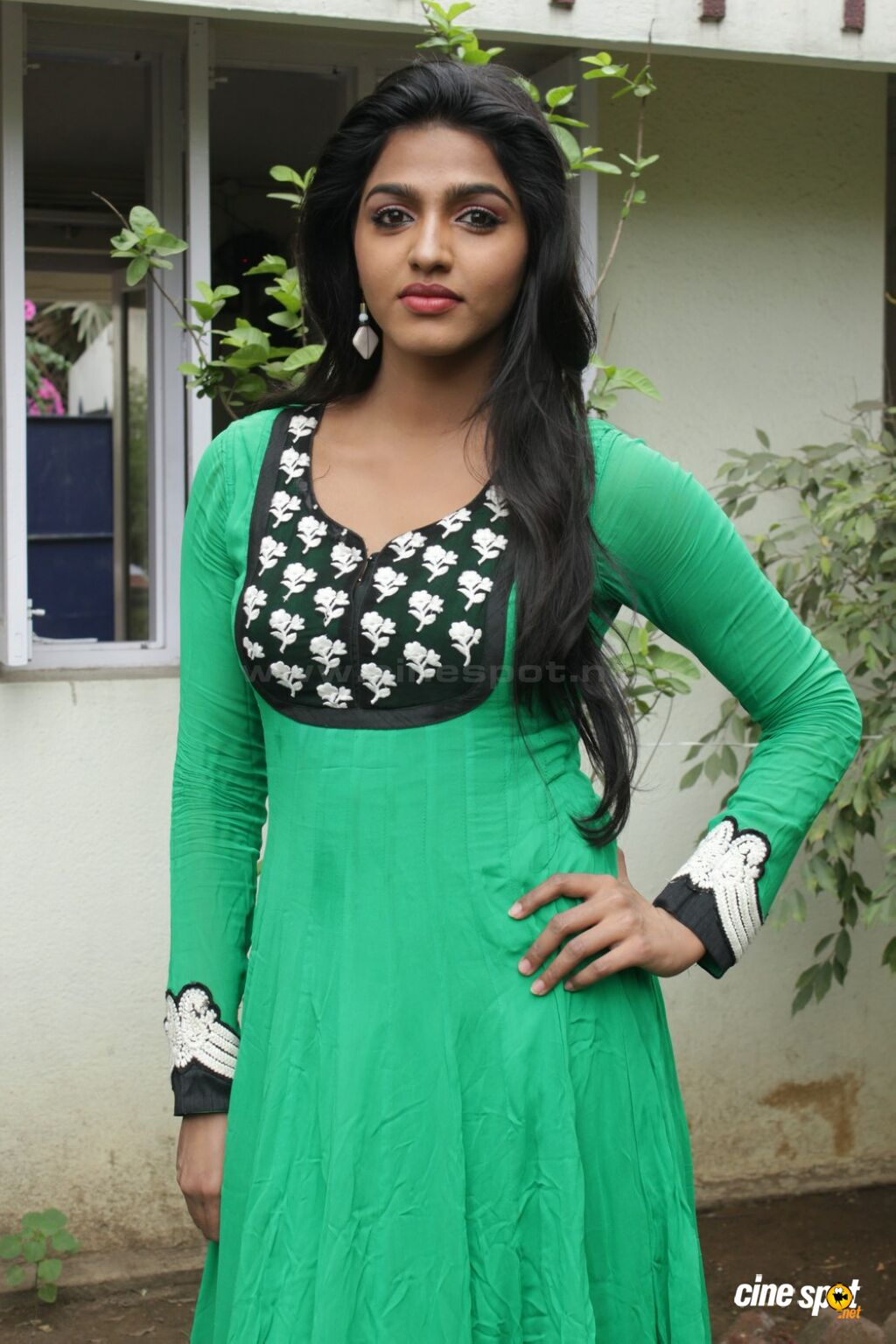 Dhansika at Ya Ya Press Meet (10)