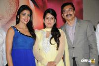 Chandra Film Press Meet Stills
