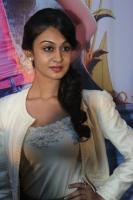 Aishwarya Arjun at Pattathu Yaanai Audio Launch (4)