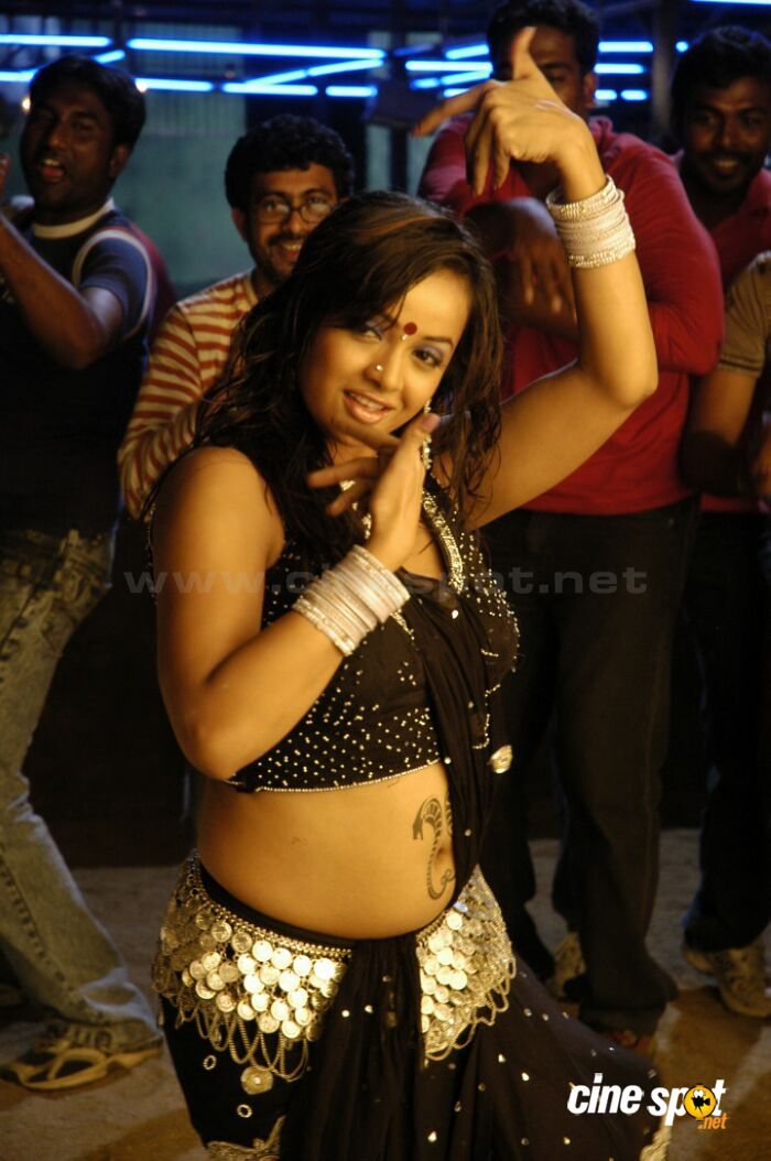 Tanu Roy Hot Dance Stills (59)