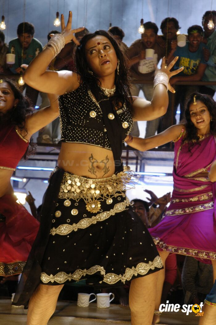 Tanu Roy Hot Dance Stills (6)