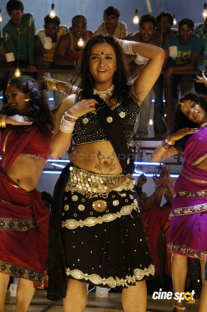 Tanu Roy Hot Dance Stills (8)