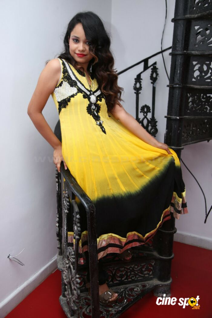 Neha at Naveena Clinic Opening (27)