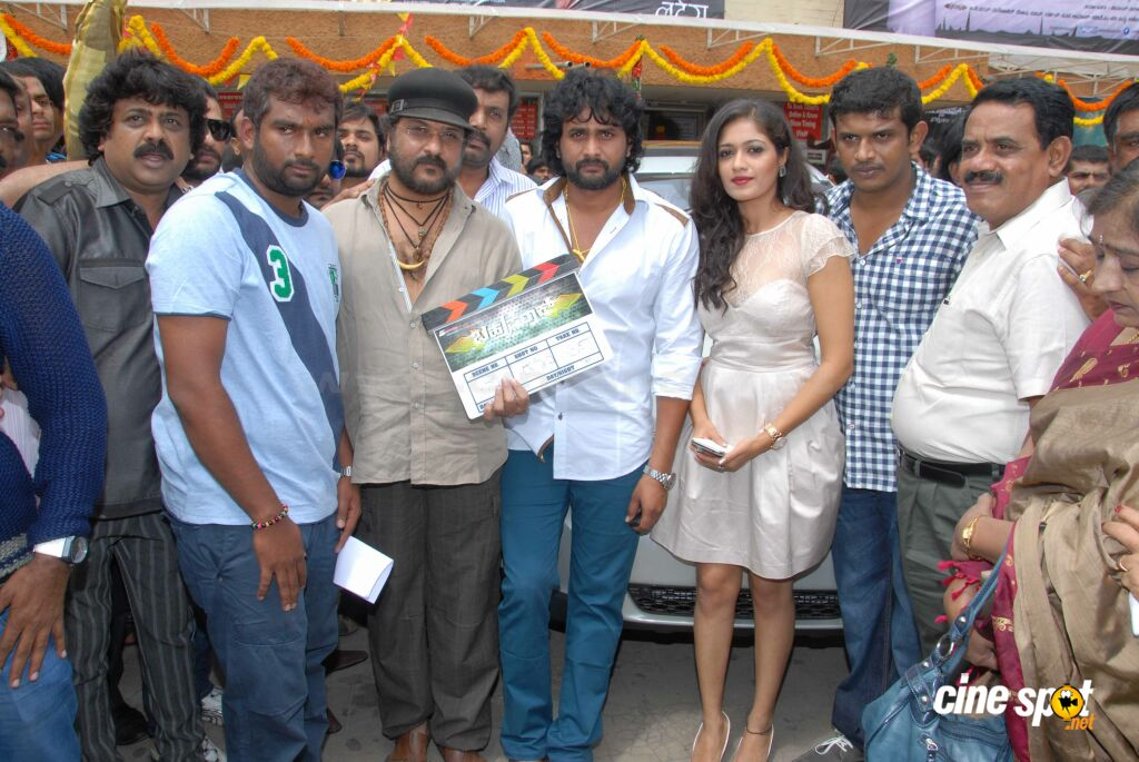 Bahuparaak Film Launch (36)