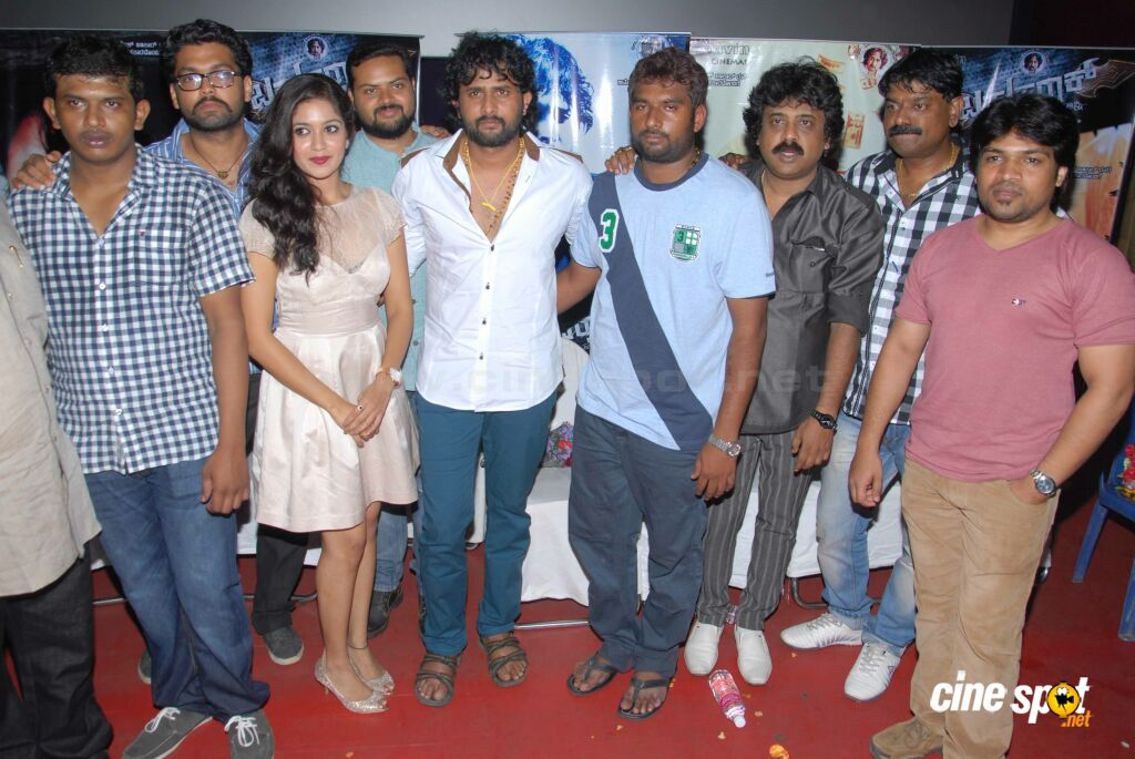 Bahuparaak Film Launch (9)