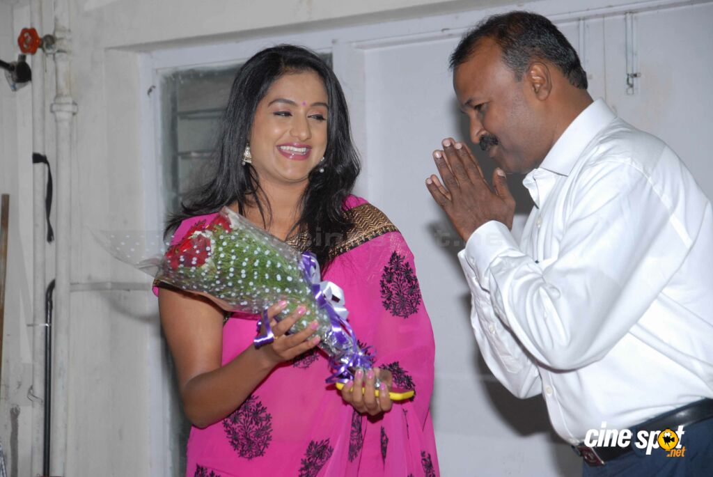 Kalyani School Audio Release (12)