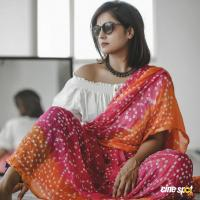 Remya Nambeesan Actress Photos