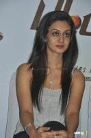 Aishwarya Arjun at Pattathu Yanai Press Meet (10)