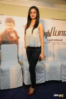 Aishwarya Arjun at Pattathu Yanai Press Meet (13)