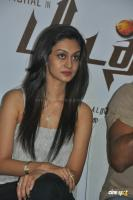 Aishwarya Arjun at Pattathu Yanai Press Meet (6)