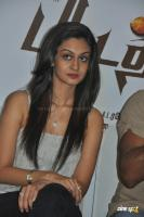 Aishwarya Arjun at Pattathu Yanai Press Meet (7)