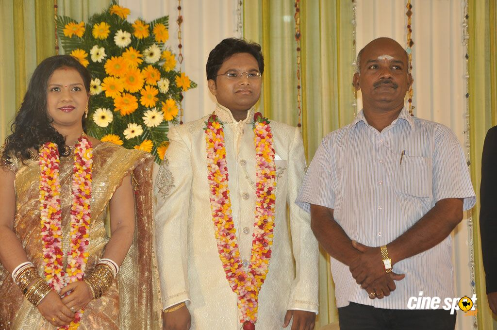 Sudhir ruparelia daughter wedding