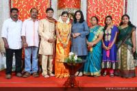 Veena Nair  marriage photos (12)