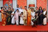 Veena Nair  marriage photos (14)