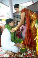 Veena Nair  marriage photos (3)