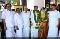 Veena Nair  marriage photos (5)