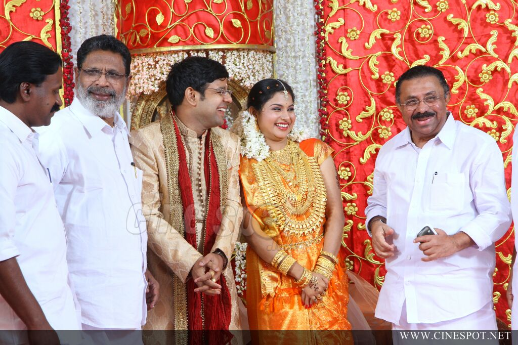 Pics For Gt Malayalam Actors Marriage Photos