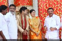 Veena Nair  marriage photos (9)
