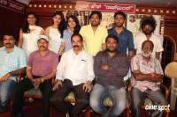 Case No 189 Film Press Meet Stills
