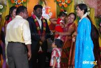 Kottai Perumal Son Wedding Reception Stills (13)